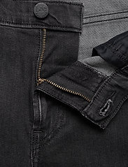 Lee Jeans - RIDER SHORT - denim shorts - stone crosby - 3