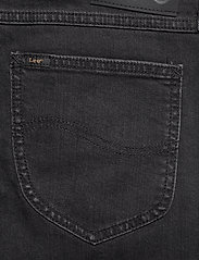 Lee Jeans - RIDER SHORT - denim shorts - stone crosby - 4