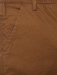 Lee Jeans - CARPENTER - bojówki - toffee - 2