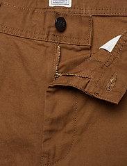 Lee Jeans - CARPENTER - bojówki - toffee - 3