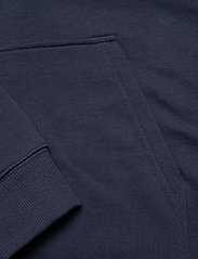 Lee Jeans - BASIC ZIP THROUGH HO - basic sweatshirts - navy - 3