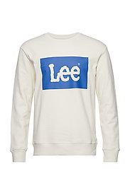 Logo sweatshirt - VANILLA ICE