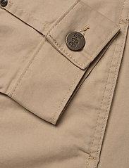 Lee Jeans - SERVICE RIDER JKT - denim jackets - service sand - 3