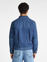 Lee Jeans - COWBOY JACKET - farkkutakit - vernon - 4