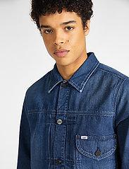 Lee Jeans - COWBOY JACKET - farkkutakit - vernon - 5