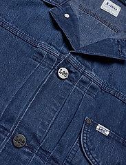 Lee Jeans - COWBOY JACKET - farkkutakit - vernon - 6