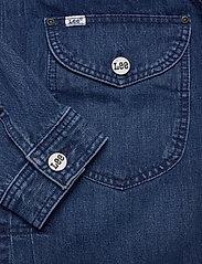Lee Jeans - COWBOY JACKET - farkkutakit - vernon - 7