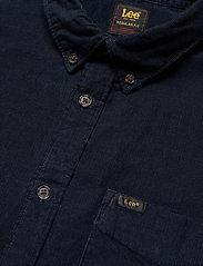 Lee Jeans - LEE BUTTON DOWN - denim shirts - sky captain - 3