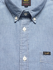 Lee Jeans - LEE BUTTON DOWN SS - basic shirts - piscine - 2