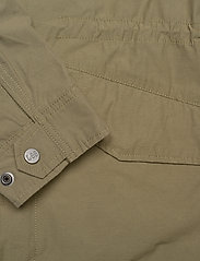 Lee Jeans - FIELD JACKET - light jackets - utility green - 6