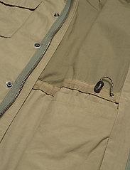 Lee Jeans - FIELD JACKET - light jackets - utility green - 7
