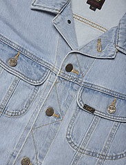 Lee Jeans - LEE RIDER JACKET - denim jackets - light alton - 2