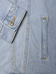 Lee Jeans - LEE RIDER JACKET - denim jackets - light alton - 3