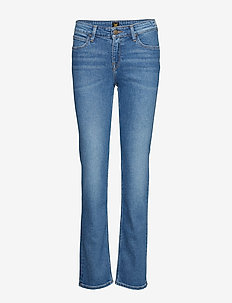 MARION STRAIGHT - straight jeans - mid hackett