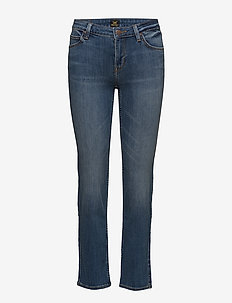 MARION STRAIGHT NINETY NINE - straight jeans - ninety nine
