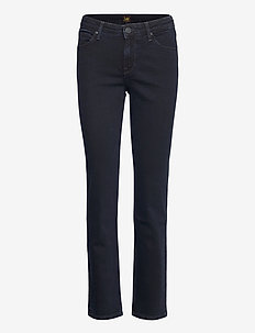Marion Straight - slim jeans - clean ballad