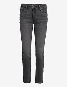 ELLY - slim jeans - black flow