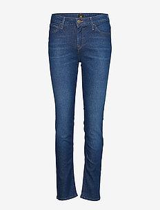 ELLY - slim jeans - dark garner