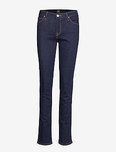 ELLY - slim jeans - one wash
