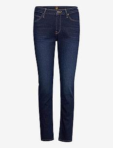 ELLY - slim jeans - dark rook