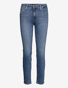 ELLY - slim jeans - mid worn martha