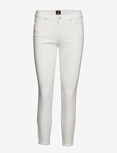 SCARLETT CROPPED - slim jeans - rinse