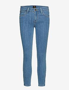 SCARLETT CROPPED - skinny jeans - fresh neo