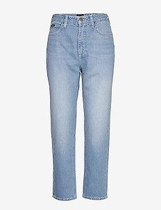 90´S CAROL - straight jeans - worn callie