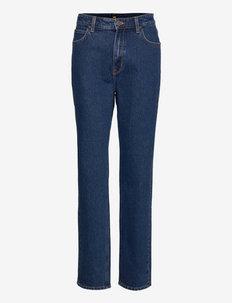 CAROL - straight jeans - vintage jamie