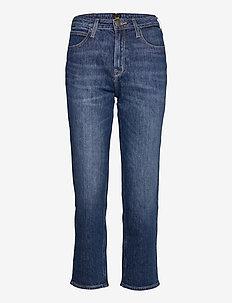 Carol - straight jeans - vintage danny