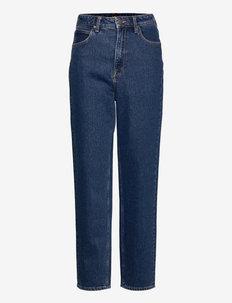 STELLA TAPERED - tapered jeans - vintage jamie