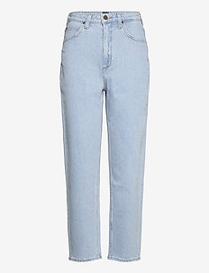 STELLA TAPERED - straight jeans - light alton