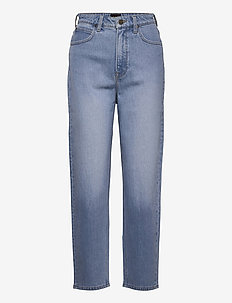 STELLA TAPERED - jeans droites - lt new hill