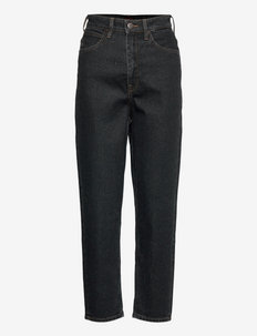 STELLA TAPERED - tapered jeans - black rinse