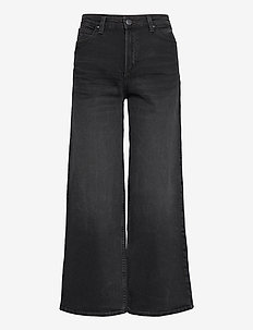A Line Flare - flared jeans - captain black