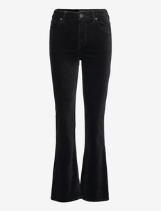 BREESE BOOT - bootcut jeans - black