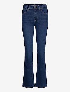 BREESE BOOT - bootcut jeans - dark aspen