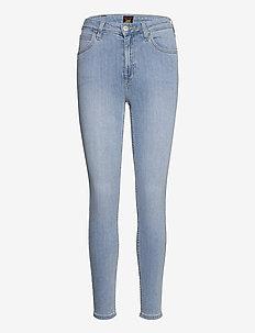 IVY - skinny jeans - light barry