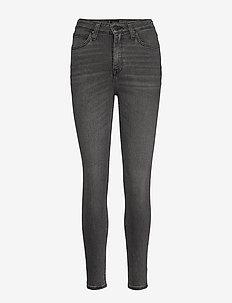 IVY - skinny jeans - grey tava