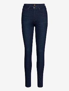 Ivy - skinny jeans - dark katni