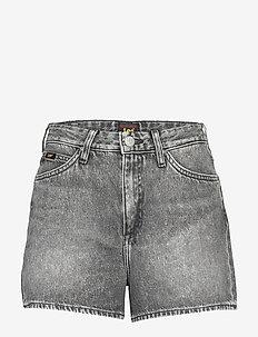 THELMA SHORT - jeansshorts - grey sarandon