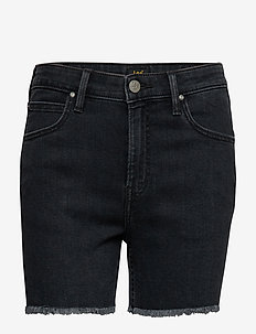 BOYFRIEND SHORT - denimshorts - pitch