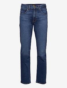 BROOKLYN STRAIGHT - slim jeans - mid park