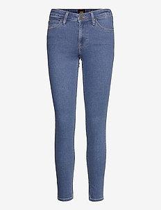 SCARLETT - skinny jeans - clean oregon