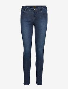 Scarlett - skinny jeans - wheaton