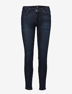 SCARLETT - skinny jeans - polished indigo