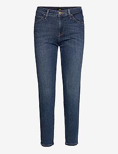 SCARLETT - slim jeans - dark aberdeen