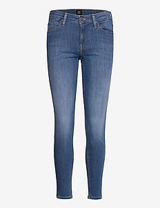 SCARLETT - slim jeans - light aberdeen