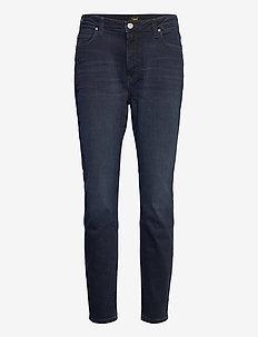 Scarlett High - skinny jeans - worn ebony