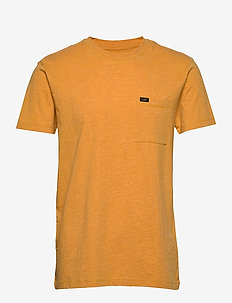 ULTIMATE POCKET - GOLDEN YELLOW